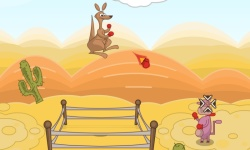 Bouncy Boxer screenshot 1/3