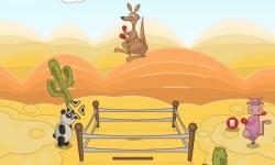 Bouncy Boxer screenshot 2/3