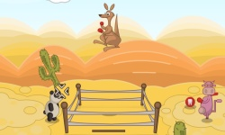 Bouncy Boxer screenshot 3/3