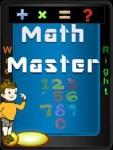 Math Master Game Free screenshot 1/3
