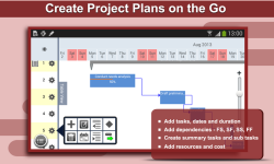 Project Planning Pro screenshot 1/6