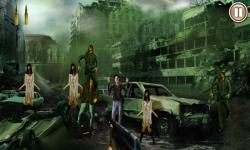 Shooter Zombie screenshot 3/4
