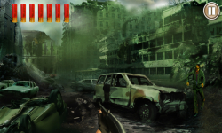 Shooter Zombie screenshot 4/4