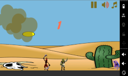 The Running Shrek screenshot 1/3