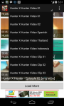 Hunter X Hunter Video screenshot 2/6