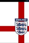 England National Team Live Wallpaper screenshot 1/6