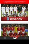 England National Team Live Wallpaper screenshot 4/6