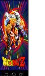 New Dragon Ball Z Wallpaper HD screenshot 1/3