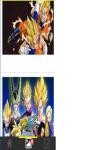 New Dragon Ball Z Wallpaper HD screenshot 2/3