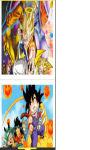 New Dragon Ball Z Wallpaper HD screenshot 3/3