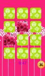 Flowers Memory Game screenshot 3/4