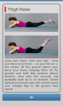 Thighs Exercises screenshot 1/1