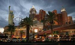Hotel Las Vegas Discount screenshot 1/4