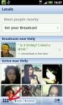 OkCupid Dating Love Chat screenshot 1/6