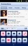 OkCupid Dating Love Chat screenshot 4/6