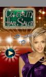 Celebrity Hair Salon Game screenshot 1/5