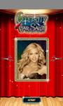 Celebrity Hair Salon Game screenshot 2/5