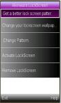 Alienware LockScreen screenshot 1/2