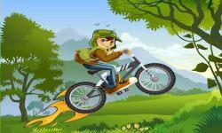 Chaves BMX Adventure screenshot 1/1