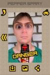 Pepper Spray Simulator screenshot 1/6