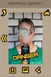 Pepper Spray Simulator screenshot 5/6