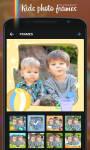 Kids Photo Frames for IG screenshot 1/5