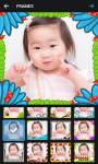 Kids Photo Frames for IG screenshot 4/5
