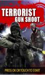 Terrorist Gun Shoot-free screenshot 1/1