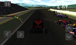 RacingSpeedF1 screenshot 3/3