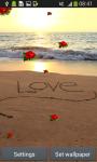 Romantic Live Wallpapers Free screenshot 2/6