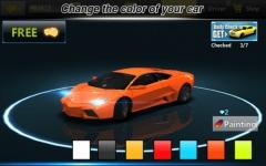 City Racing 3D Touch screenshot 2/3