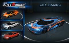 City Racing 3D Touch screenshot 3/3