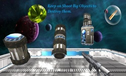 Objects Shooter in Space 3D screenshot 3/6