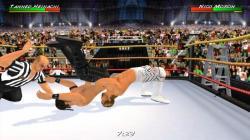 Wrestling Revolution 3D entire spectrum screenshot 1/6