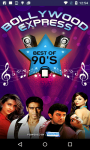 Bollywood Best of 90s screenshot 1/5