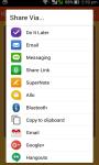 Diwali SMS With Share screenshot 6/6