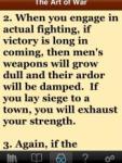 The Art of War screenshot 1/1