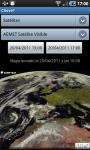 Chove Radar de lluvia screenshot 2/6