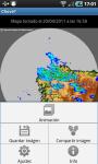 Chove Radar de lluvia screenshot 4/6