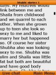 Horny Bhabhi Stories Vol 1 screenshot 2/2