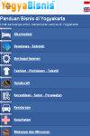 Yogyakarta Directory screenshot 1/2