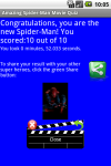 Amazing Spider-Man Quiz screenshot 4/4