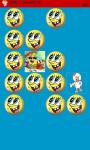 SpongeBob Match Up Game screenshot 3/6