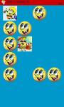 SpongeBob Match Up Game screenshot 4/6