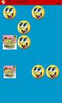 SpongeBob Match Up Game screenshot 5/6