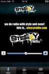 Steezy Radio screenshot 1/1