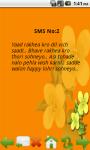 Lohri SMS screenshot 2/3
