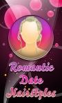 Romantic Date Hairstyles Free screenshot 1/1