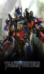Transformers Wallpaper by AL screenshot 1/6
