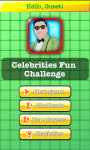Celebrities Fun Challenge Free screenshot 2/6